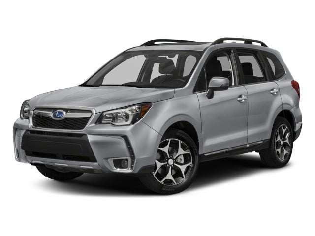 2016 subaru forester 2 0xt touring greeley co area. Black Bedroom Furniture Sets. Home Design Ideas