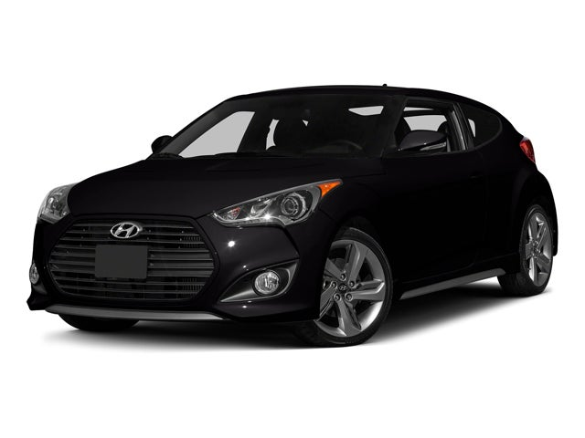 2015 Hyundai Veloster Turbo - Greeley CO area Volkswagen dealer ...