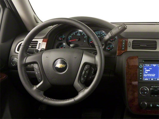 Used 2010 Chevrolet Silverado 1500 For Sale Greeley Co Fort Collins G2282a