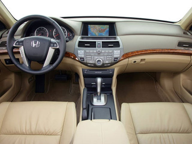 Beautiful 2011 Honda Accord EX L 3.5 In Greeley, CO   Greeley Volkswagen