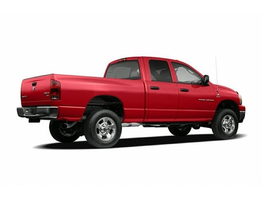Used 2006 Dodge Ram 3500 For Sale Greeley CO | Fort Collins | 34978A