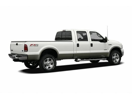 Used 2006 Ford F-350SD For Sale Greeley CO | Fort Collins