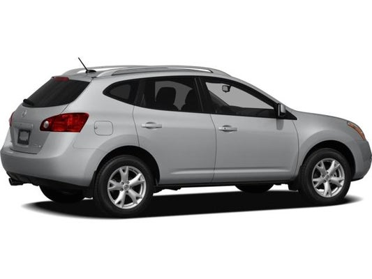 Used 2008 Nissan Rogue For Sale Greeley CO | Fort Collins | G1128B
