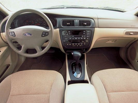 2002 Ford Taurus Ses In Greeley Co Volkswagen