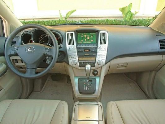 2006 Lexus Rx 400h In Greeley Co Volkswagen