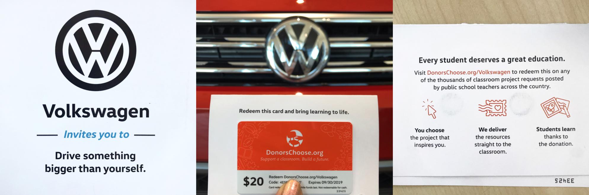 Greeley Volkswagen Blog - Blog Default