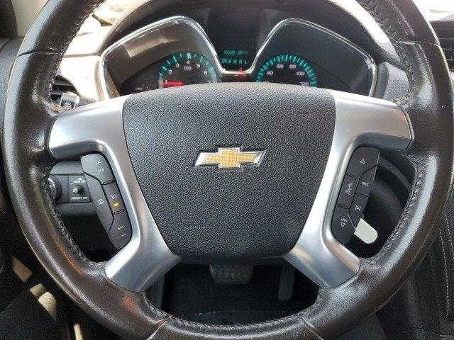 2014 Chevrolet Traverse 2LT 2LT in Greeley, CO - Greeley Volkswagen